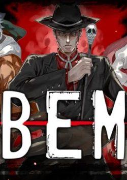 BEM -ベム-|全話無料で読める漫画アプリ!